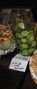 Pickles--Winner for Taste