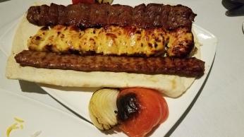3 meats